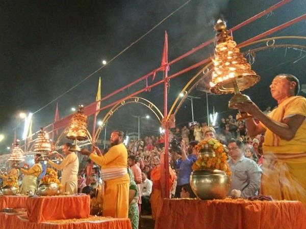 general atmosphere in ayodhya