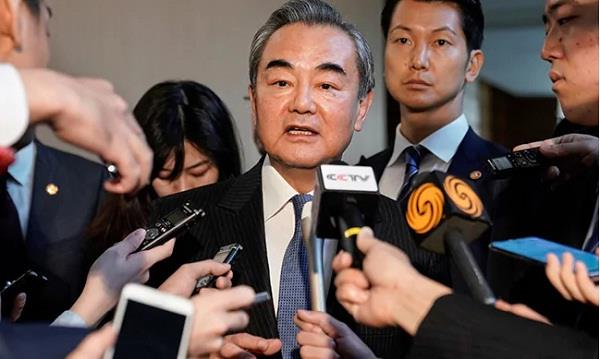 hong kong part of china no matter what happens in elections chinese fm