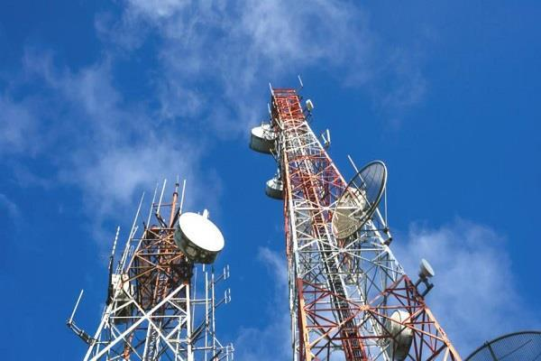 telecom firms will not get relief from the center on agr