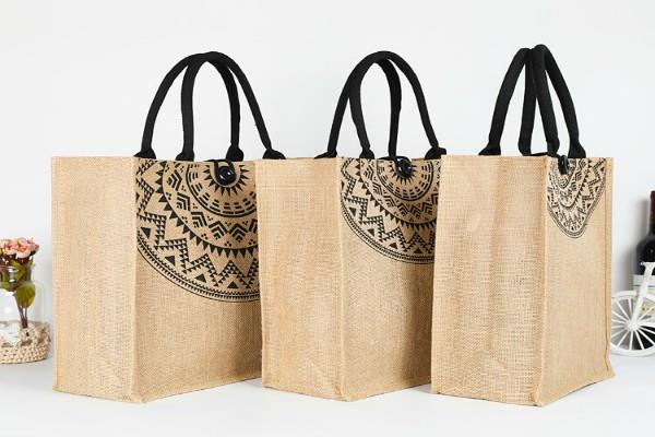 jute industry gets boost due to ban on plastic bags