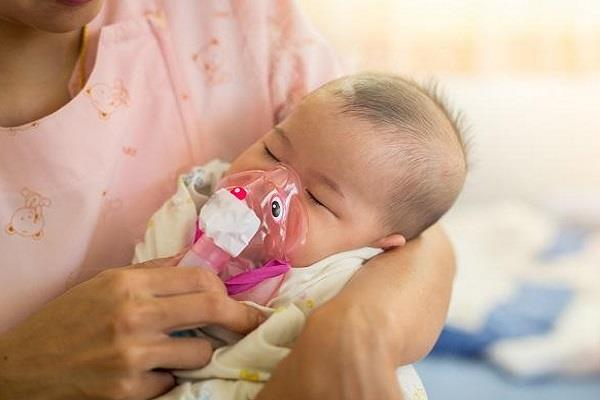 pneumonia killing a child every 39 seconds