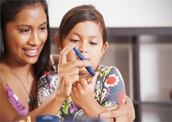 गलत लाइफस्टाइल है बच्चों में डायबिटीज का कारण, यूं करें बचाव