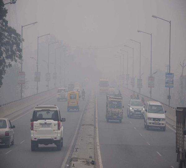bathinda air quality index