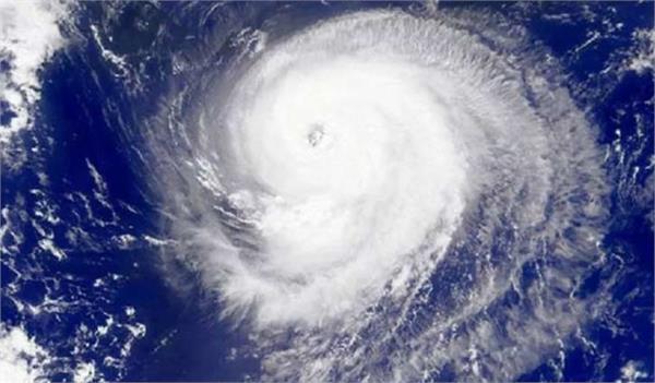 bangladesh on alert as cyclone bulbul