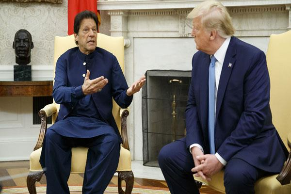 us warning to pakistan said china s investment motive in cpec is