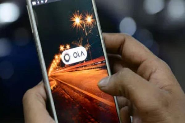 delhi aud even uber cab