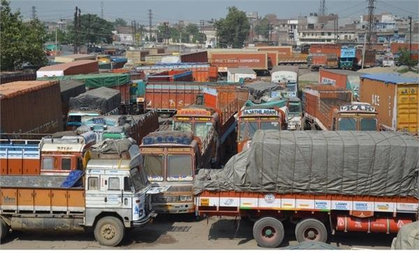 way clear for kaithal to become a pending transport city
