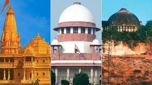 ayodhya verdict highlighted in pak media