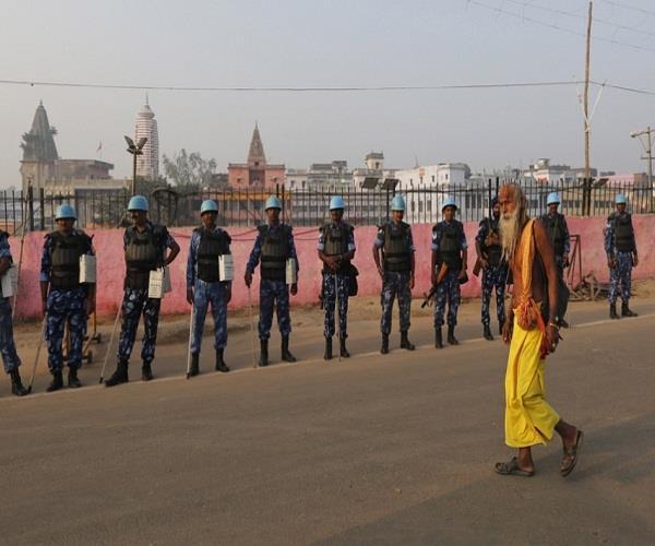 supreme court ayodhya babri masjid uttar pradesh