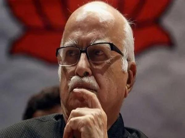 advani dream of building ram temple will be fulfilled