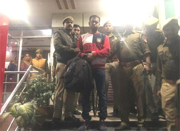 delhi police was conducting a cock party for serial killer sohrab