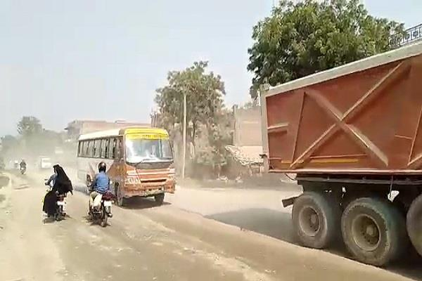 azamgarh s climate is more toxic than delhi