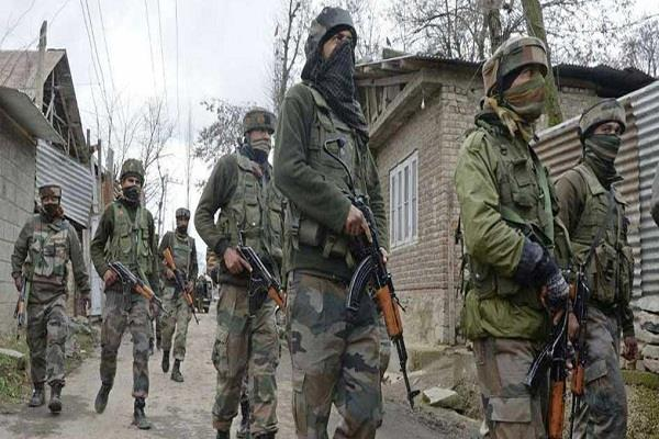 4 jaish e mohammed terrorists arrested in pulwama blast