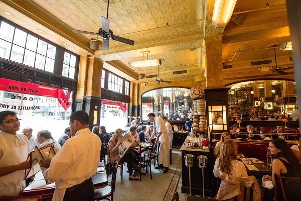 new york restaurant sells human flesh fact check