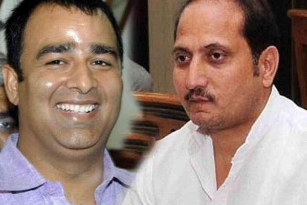 security of 2 ministers increased in uttar pradesh