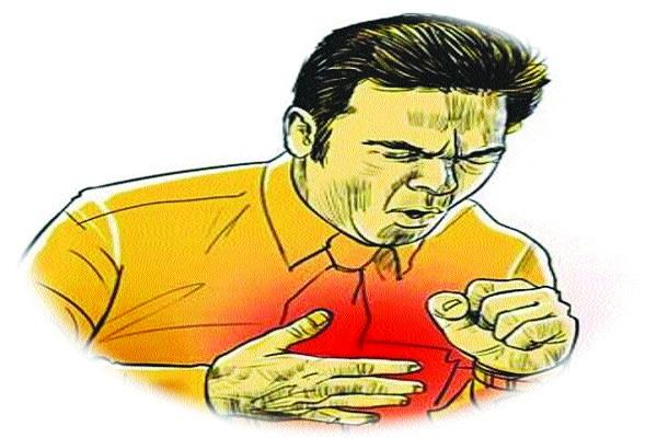 aiq of rohtak decline in lung disease due to poisoning