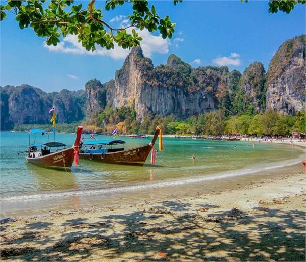 शादी के बाद पार्टनर के साथ घूमने के लिए बेस्ट हैं थाइलैंड की ये 5 जगहें