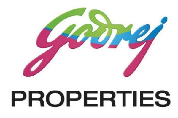 booking of godrej properties for the half term increased