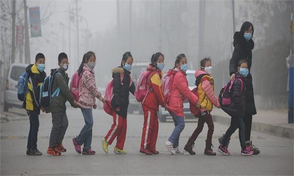 Health Alert ! प्रदूषण से कमजोर हो रही इम्यूनिटी को मजबूत बनाएंगे ये घरेलू नुस्खे