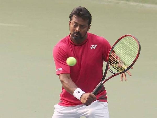 Image result for leander paes punjab kesari sports