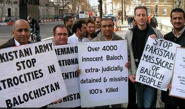 baloch activists seek india s help against pak