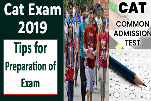 cat exam 2019 tips and tricks for cat exam