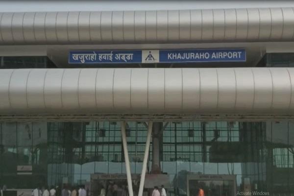 vistara airways starts flying from khajuraho from 5 november