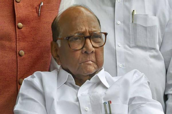 pawar said our government will complete 5 years