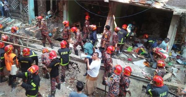 at least 7 die 25 hurt in bangladesh gas pipeline explosion