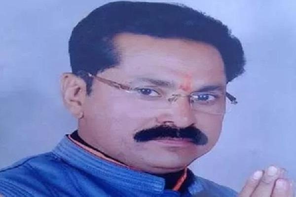 hearing completed on dismissal of bjp mla petition