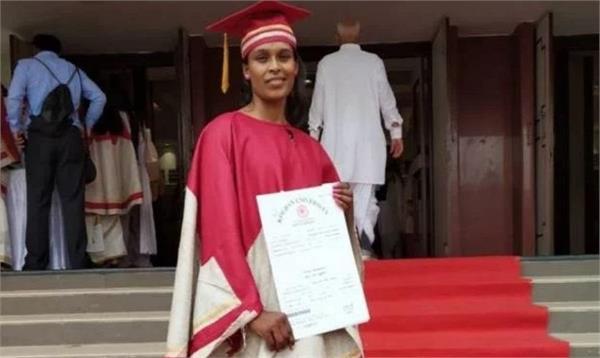 Struggling Story: मुश्किलों के आगे भी नहीं हारी सरिता, पढ़ाई पूरी कर बनी बीएड टीचर