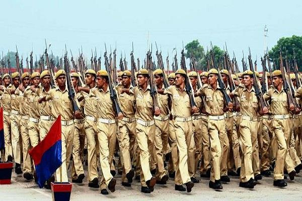 up police gets freedom from 303 rifle now slr will be protected