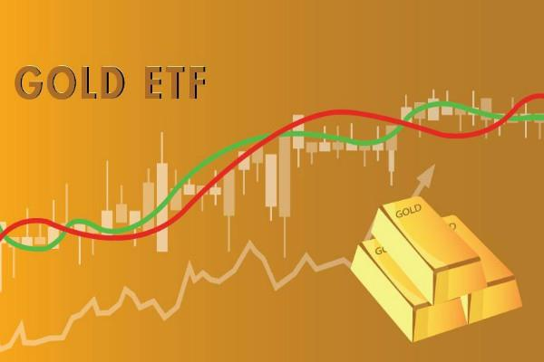 investors withdraw rs 31 crore from gold etf in october