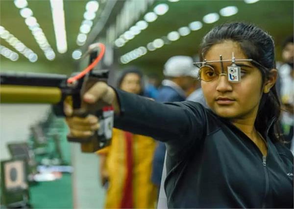 बुलंद हौसलें: खेल-कूद की उम्र में 14 साल की ईशा ने शूटिंग पर किया फोकस, जीते 3 गोल्ड मेडल