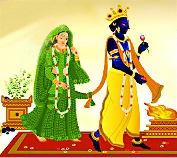 एक श्रापकी वजह से भगवान विष्णु को करना पड़ा था तुलसी से विवाह, जानिए पूरी कथा