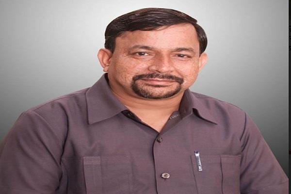 audio viral after bjp mp mukesh rajput threatening minister swati singh