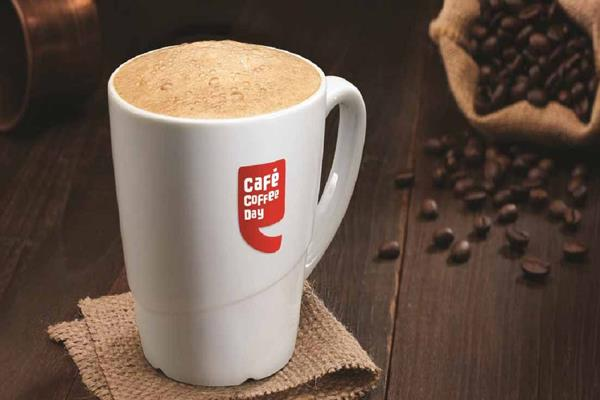 cafe coffee day in crisis 500 outlets closed in 6 months
