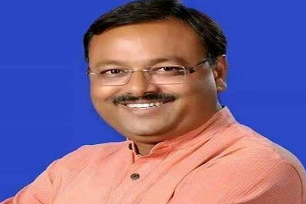 jharkhand bjp biranchi narayan video viral