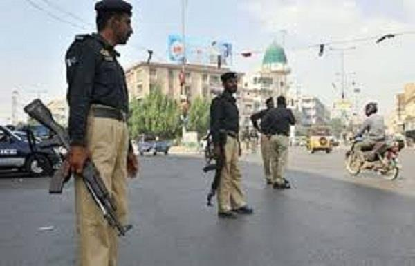 three killed in firing incident in pakistan