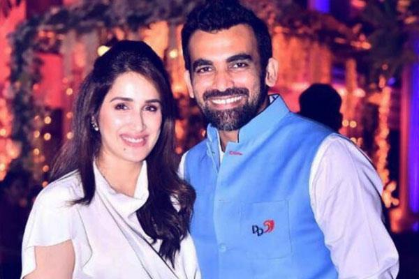 जहीर खान ने एक ही ओवर में 2 ...