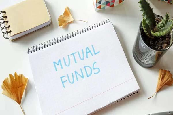 mutual fund investment in shares declined to rs 55 700 crore during
