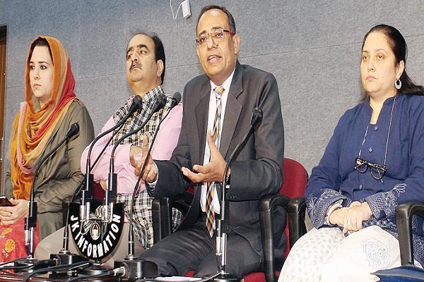 b to v government bring benefits various schemes public rohit kansal