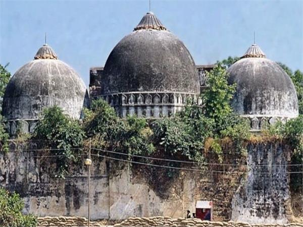 examination completed in babri demolition case