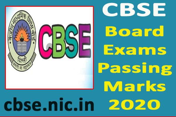 cbse announces change in cbse class 10 12 exam pattern from 2020