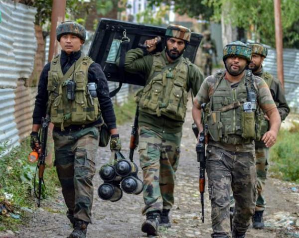 lashkar commander killed in bandipora encounter