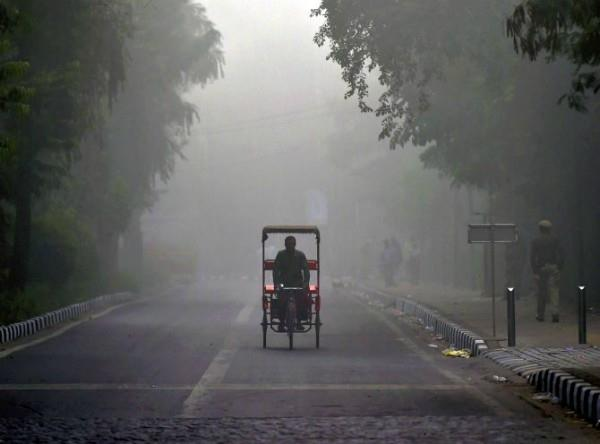 delhiites get minor relief from pollution