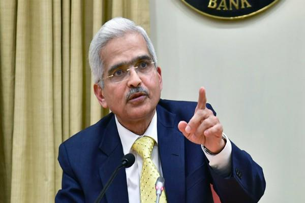 rbi governor statement the biggest problem of public sector banks was debt
