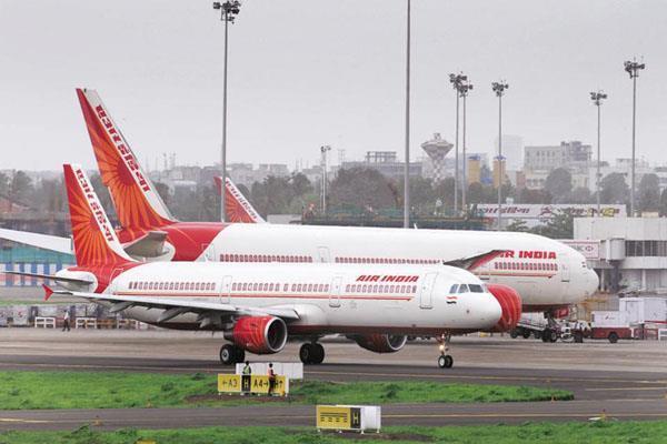 civil aviation minister statement on air india privatization harmful