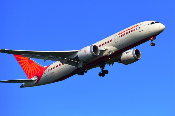 air india cabin crew call in sick get pink slips