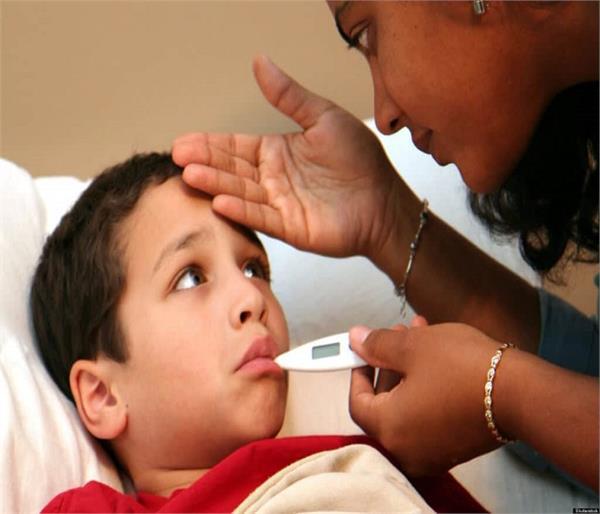 Health Alert!  39 सेकेंड में 1 बच्चे की जान ले रहा है निमोनिया, जानिए देसी इलाज